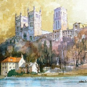 Durham Cathedral (S)