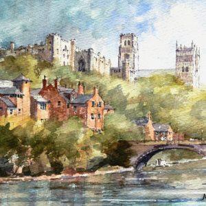 Framwellgate Bridge Durham