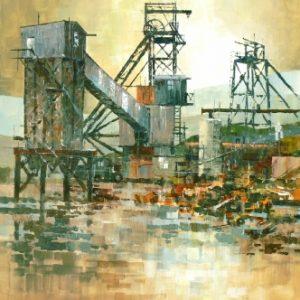 Groverake Mine Weardale