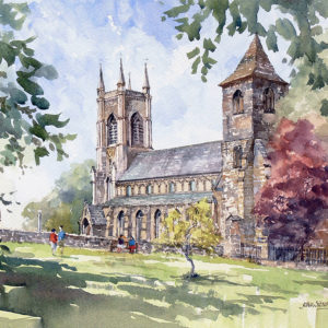st mary's mirfield (L)