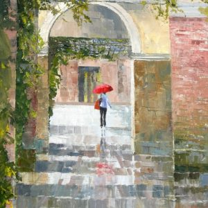 Red Umbrella Harrogate