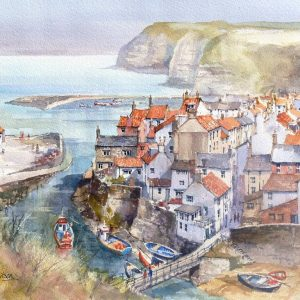 Staithes (L)