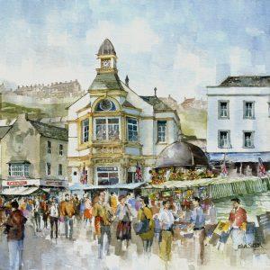 Whitehaven Market Place (L)