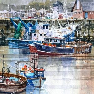 Whitehaven Trawlers (L)
