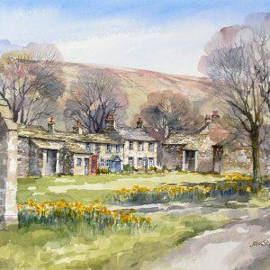 spring at arncliffe (L)