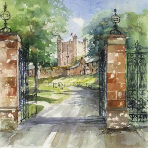 appleby castle (M)